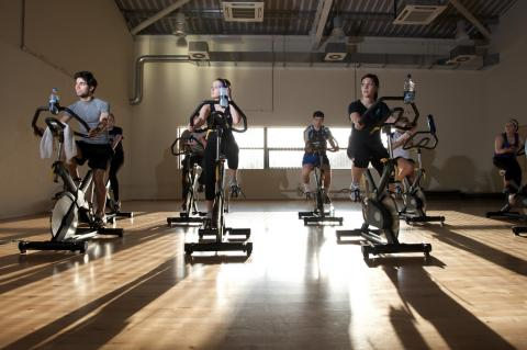 Benefits of Riding a Spinning Bike